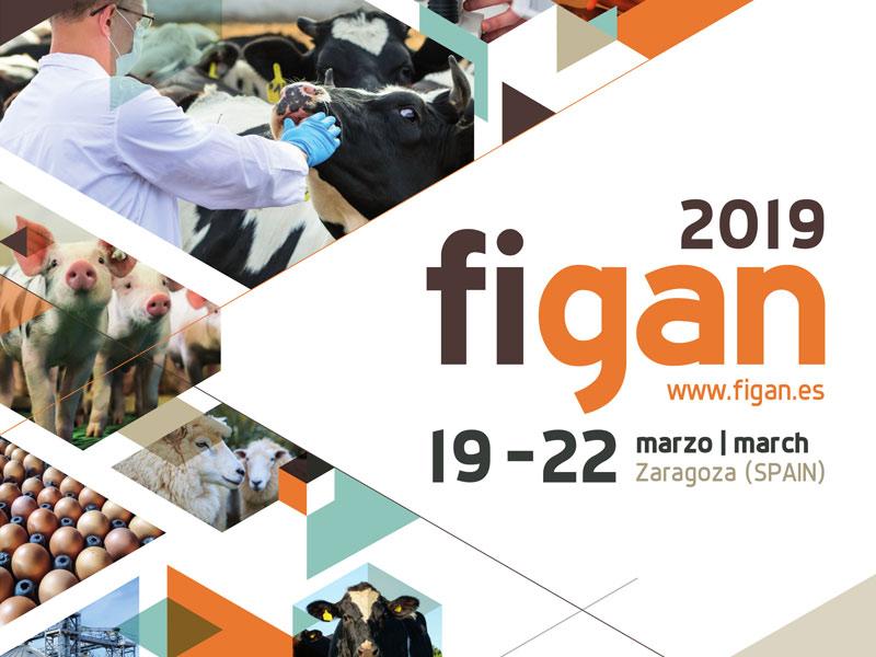 Smart compo en la feria Figan de Zaragoza 2019